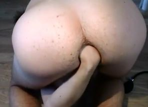 Sexy homemade  video with Dildos/Toys,..