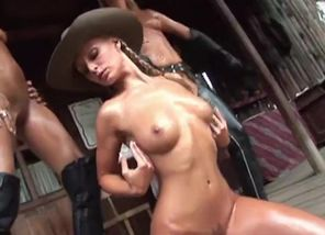 LIVE OR DIE - lubricated cowgirls..