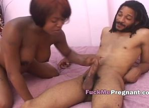 Outstanding first-timer preggie luvs a..