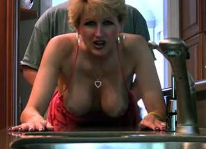 Ultra-kinky mature mummy plowing at home