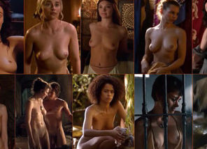 Finest Baps OF GAME OF THRONES..