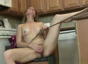 Yankee cougar Lacy needs to get off in..