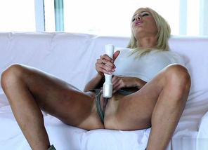Wild sex industry star Puma Swede in..