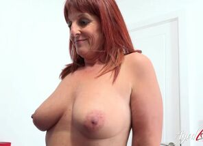 AgedLovE Steaming Mature Tempts..