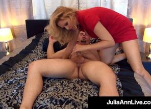 Bone starved milf julia ann sates 2..