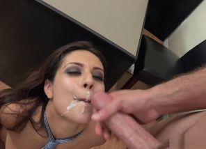 cum shot compilation : jynx labyrinth