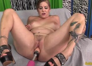 Golden Whore - Mature Nymphs Getting..