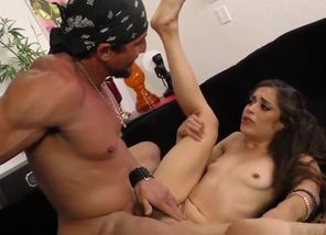 WANKZ- Mechanic Entices Damsel Dame..